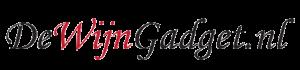 Logo de wijn gadget